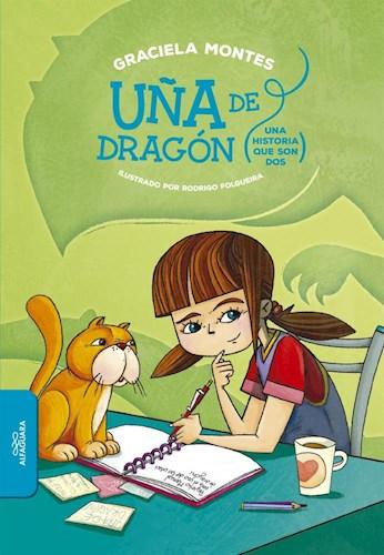 Libro Uña De Dragon