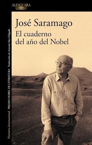 Libro El Cuaderno Del Año Del Nobel