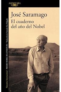 Papel Cuaderno Del Año Del Nobel, El