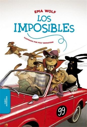 Libro Los Imposibles