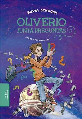 Libro Oliverio Junta Preguntas