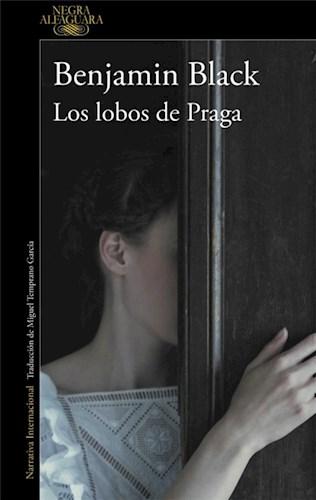 Libro Los Lobos De Praga