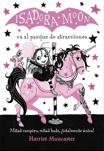 Libro Isadora Moon Va Al Parque De Diversiones