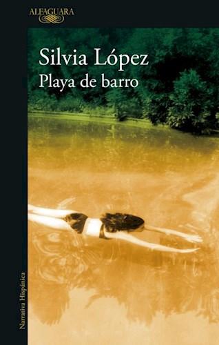Libro Playa De Barro