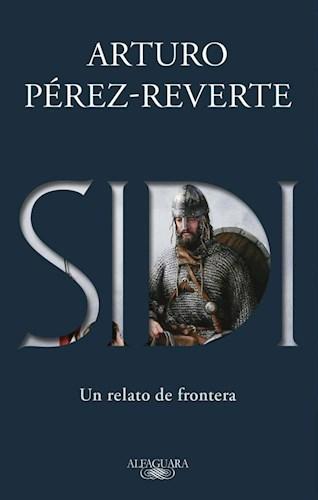 Libro Sidi : Un Relato De Frontera