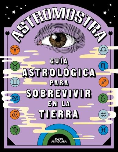 Libro Guia Astrologica Para Sobrevivir En La Tierra