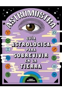 Papel Guia Astrologica Para Sobrevivir En La Tierra