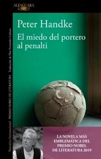 Libro El Miedo Del Portero Al Penalty