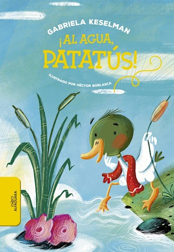Papel Al Agua Patatus