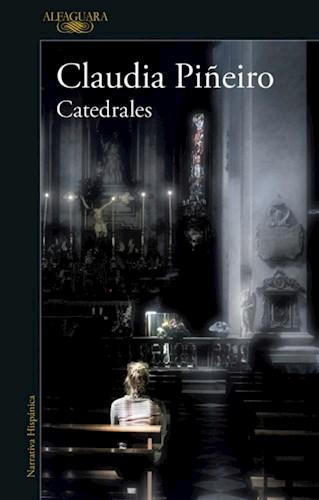 Papel CATEDRALES (COLECCION NARRATIVA HISPANICA)