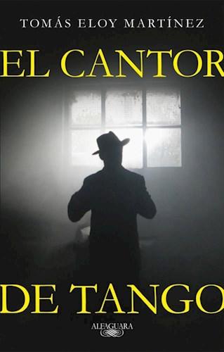 Libro El Cantor De Tango