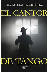 Papel Cantor De Tango, El