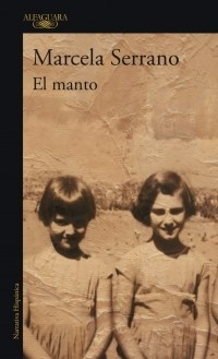 Papel MANTO (COLECCION NARRATIVA HISPANICA)