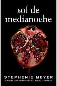Papel Sol De Medianoche (Saga Crepúsculo 5)