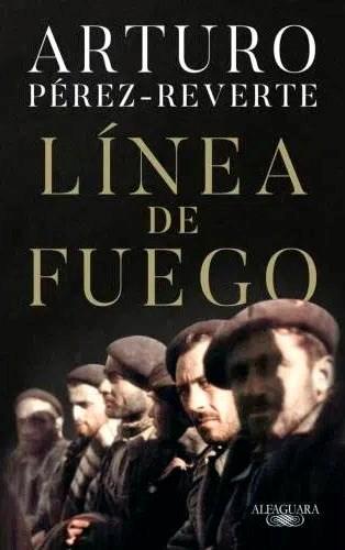 Papel LINEA DE FUEGO