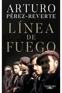 Papel Preventa Exclusiva Linea De Fuego + Libro De Regalo