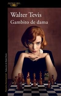 Papel GAMBITO DE DAMA (COLECCION NARRATIVA INTERNACIONAL)