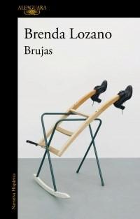 Papel BRUJAS (COLECCION NARRATIVA HISPANICA)