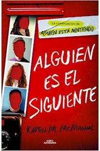 Papel Alguien Es El Siguiente (2)