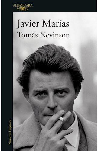 Libro Tomas Nevinson
