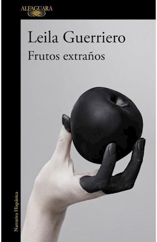 LIBRO FRUTOS EXTRAÑOS (EDICION AMPLIADA)