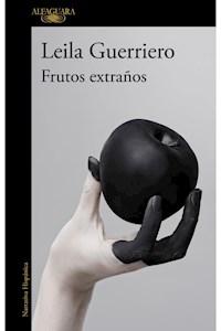 Papel Frutos Extraños (Ed Ampliada 2001-2019)