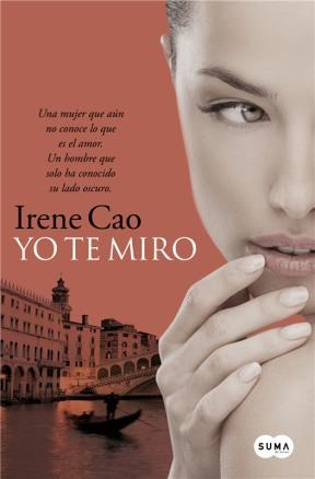 Libro Yo Te Miro