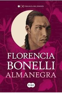 Papel Almanegra (Trilogia Del Perdon Ii)