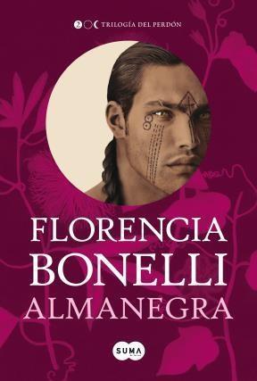 E-book Almanegra (Trilogía Del Perdón 2)