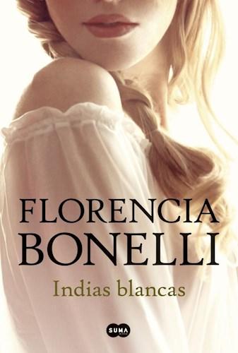 Libro Indias Blancas (2018)