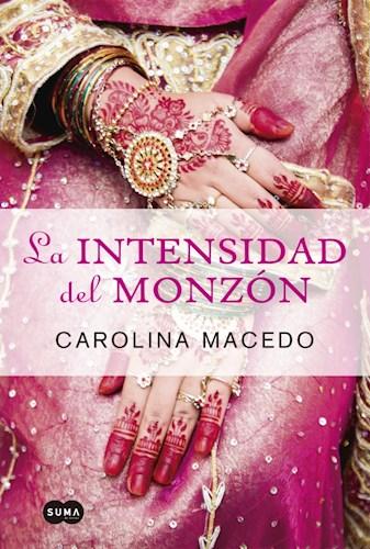 Papel INTENSIDAD DEL MONZON (COLECCION ROMANTICA)