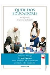 Papel Queridos Educadores