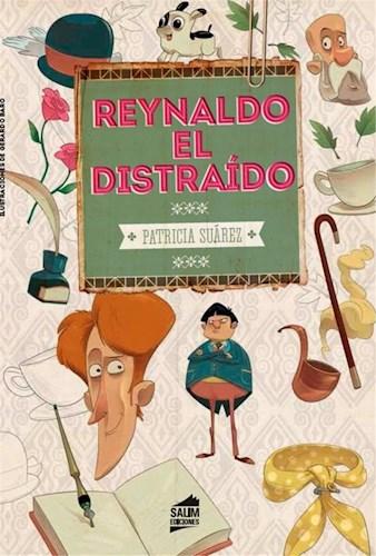 Papel Reynaldo El Distraido