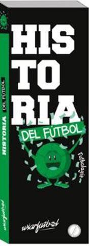 Papel Historia Del Fútbol - Futbología