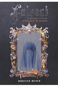 """Papel Fairest - Cronicas Lunares"""""""