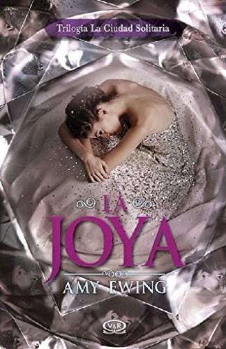 Libro La Joya