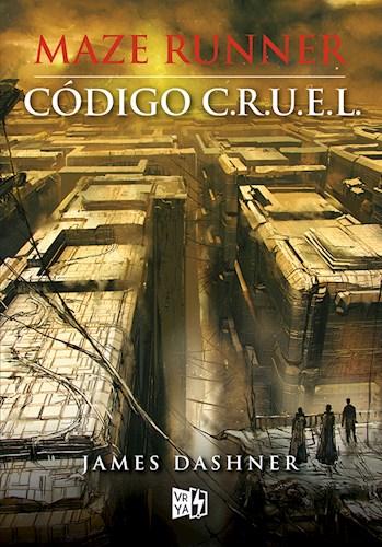 Papel Maze Runner Codigo Cruel