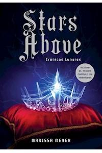 Papel Stars Above - Cronicas Lunares