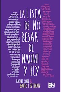 Papel La Lista De No Besar De Naomi Y Ely