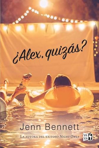 Papel ¿Alex, Quizas?