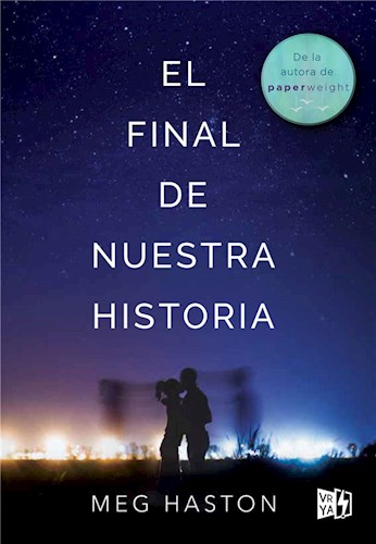 E-book El Final De Nuestra Historia