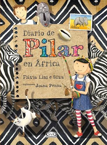 Libro Diario De Pilar En Africa