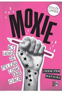 Papel Moxie