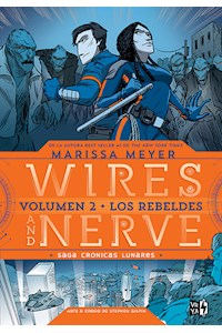 Papel Wires And Nerve Vol 2 - Los Rebeldes
