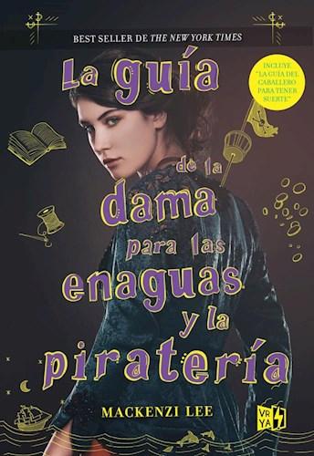 Papel La Guia De La Dama Para Las Enaguas Y La Pirateria