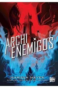 Papel Archienemigos