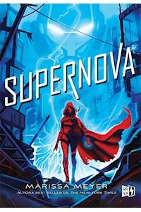 Papel Supernova. Renegados 3