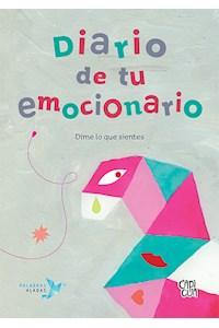 Papel Diario De Tu Emocionario