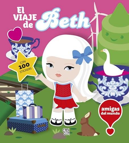 Libro El Viaje De Beth
