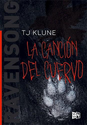 Libro Ravensong  La Cancion Del Cuervo